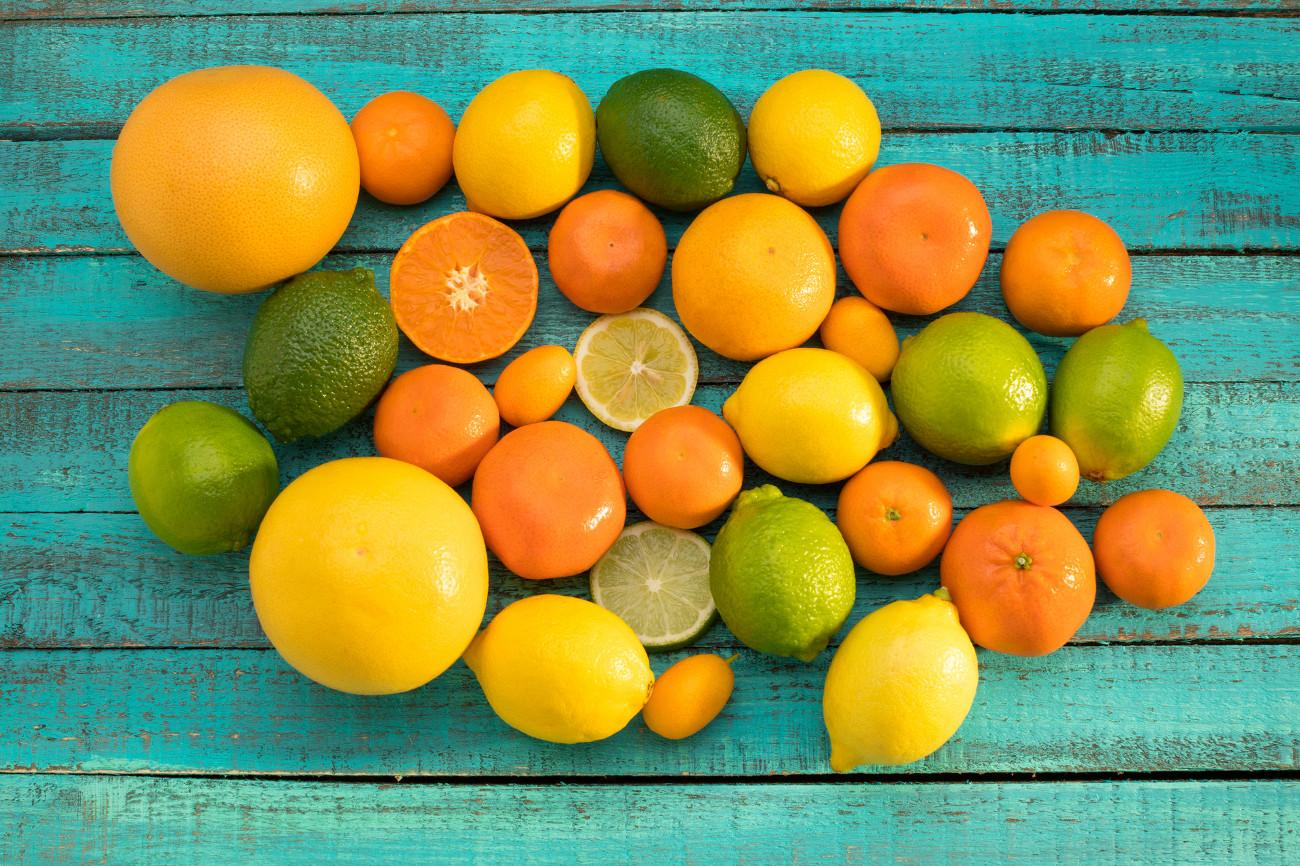 Pourquoi vous devriez manger plus d'agrumes (avec deux idées recettes)