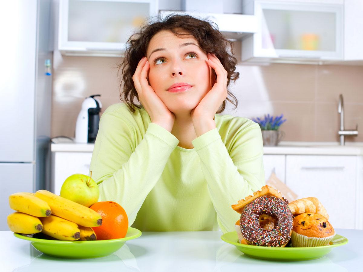 5 erreurs à éviter pour perdre du poids