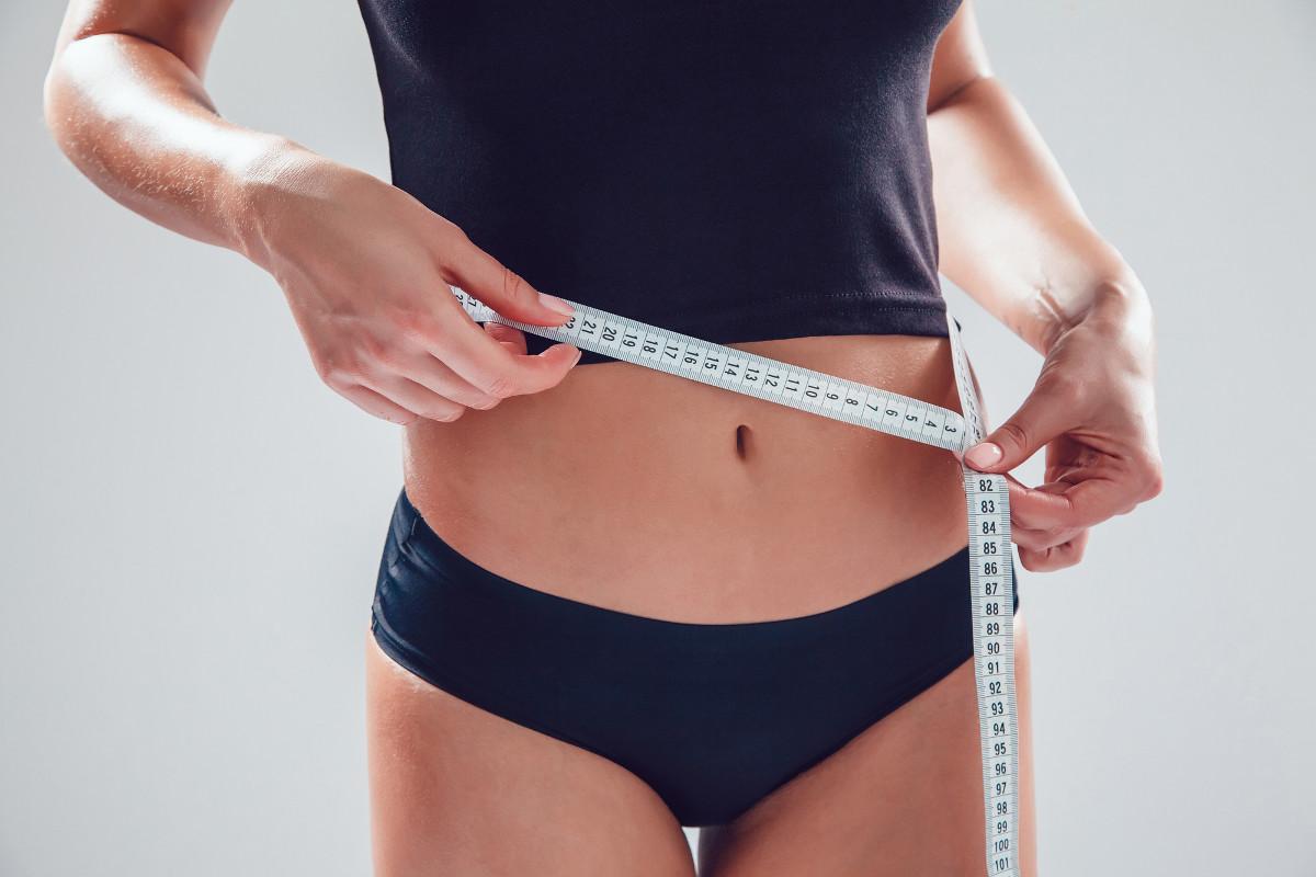 Comment prendre le contrôle de votre poids ?