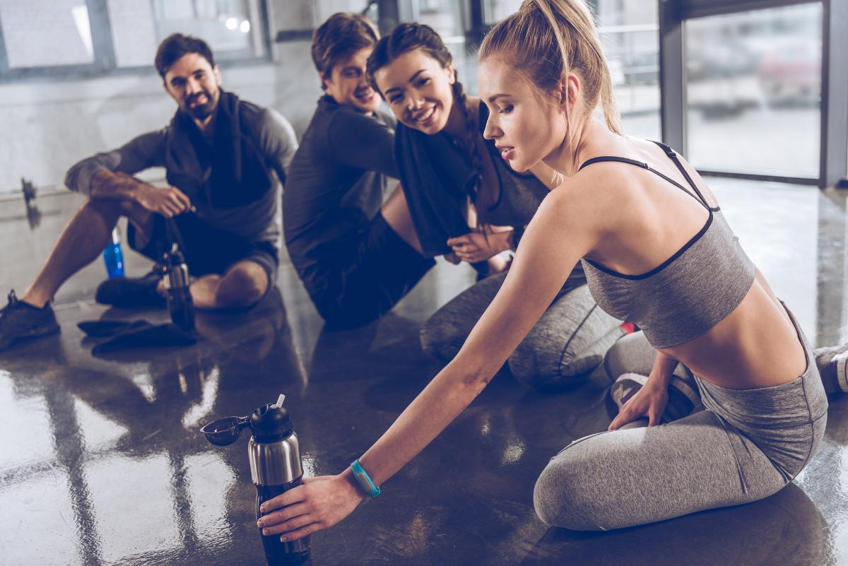 Comment optimiser sa récupération pour progresser sportivement ?