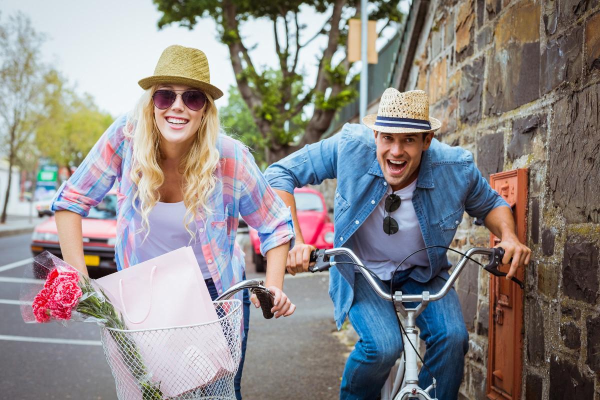 Faire du vélo pour perdre du poids, vous muscler et augmenter votre endurance !