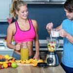 Envie de développer votre masse musculaire ? Il vous faudra plus que des protéines !