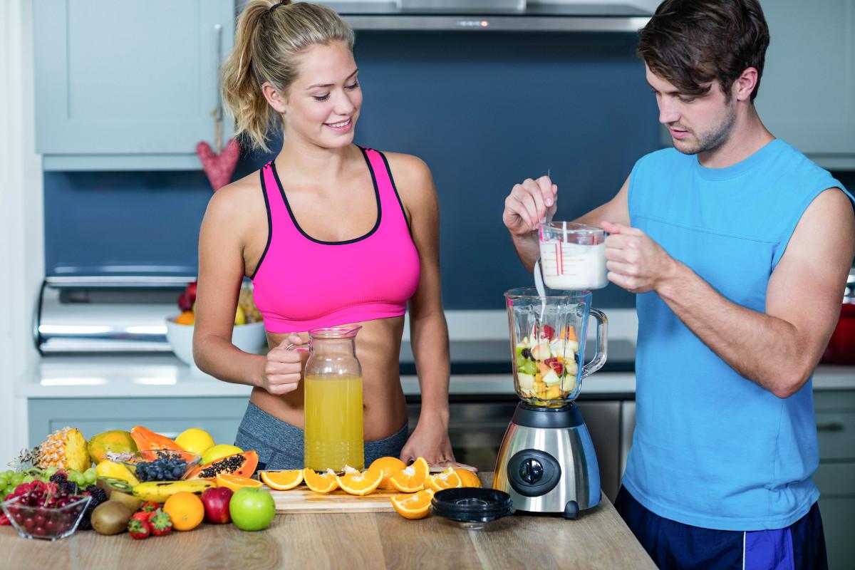 Pour développer vos muscles, manger des protéines ne suffit pas !