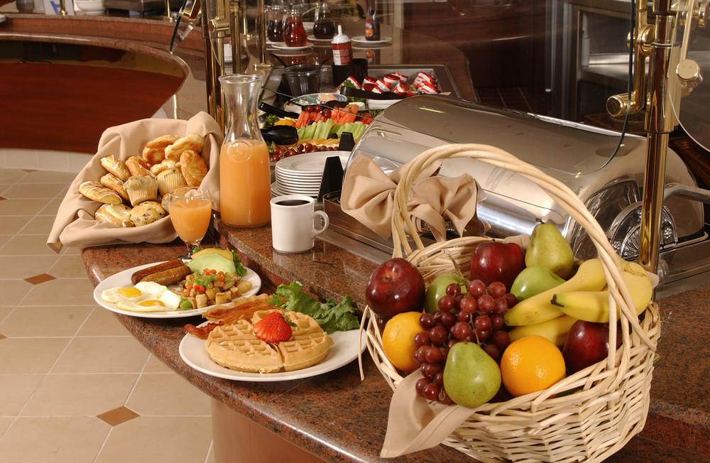Quiz Restaurant : Quels sont les meilleurs choix à faire au restaurant ?
