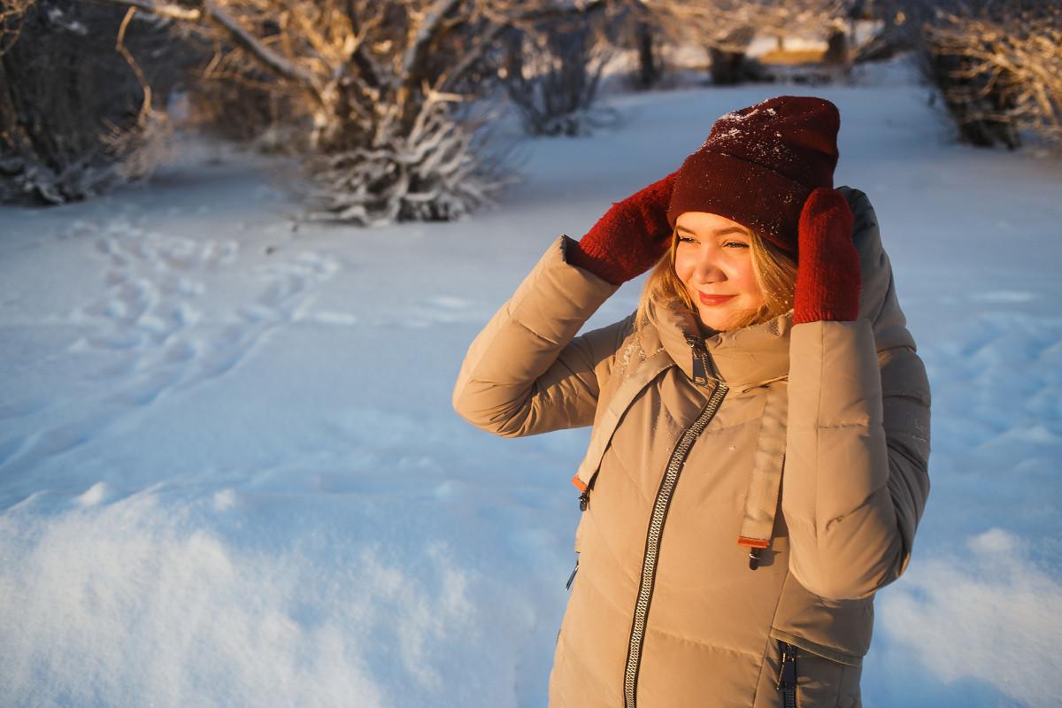 Comment chasser la morosité hivernale? 4 conseils Herbalife Nutrition !