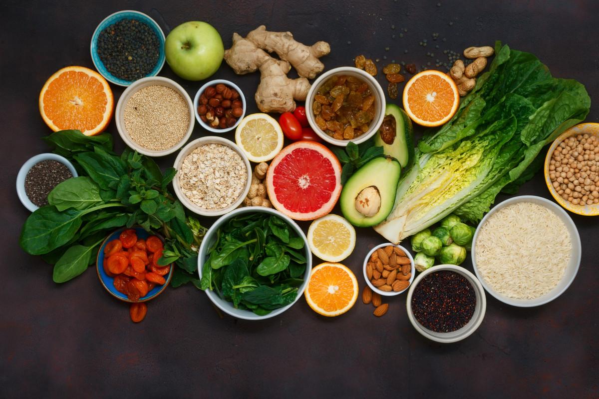 Quels aliments choisir pour perdre du ventre ?