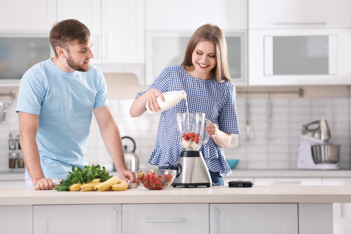 Comment manger pour 1 800 calories par jour ?