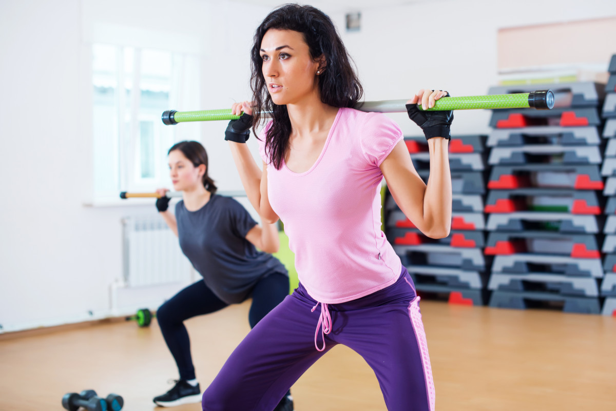 Comment raffermir les fesses avec ces 6 exercices ?