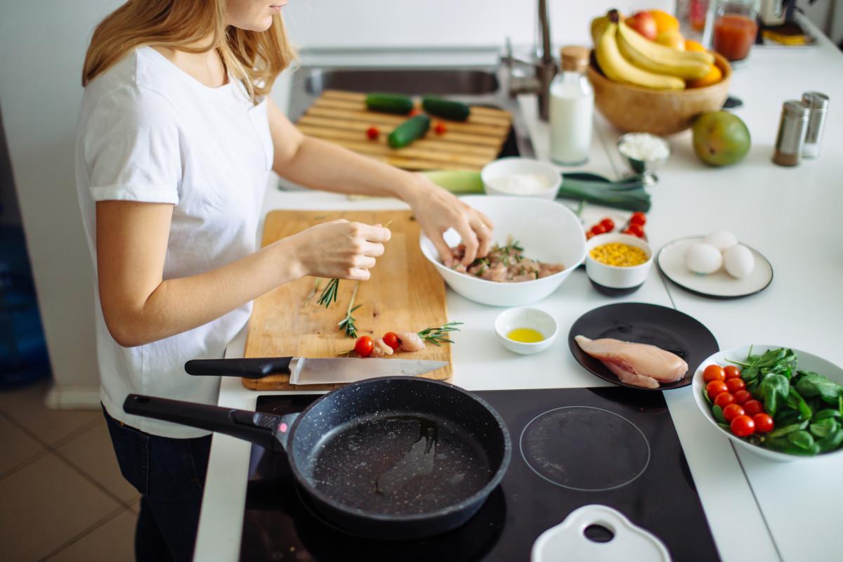 5 idées reçues sur la nutrition