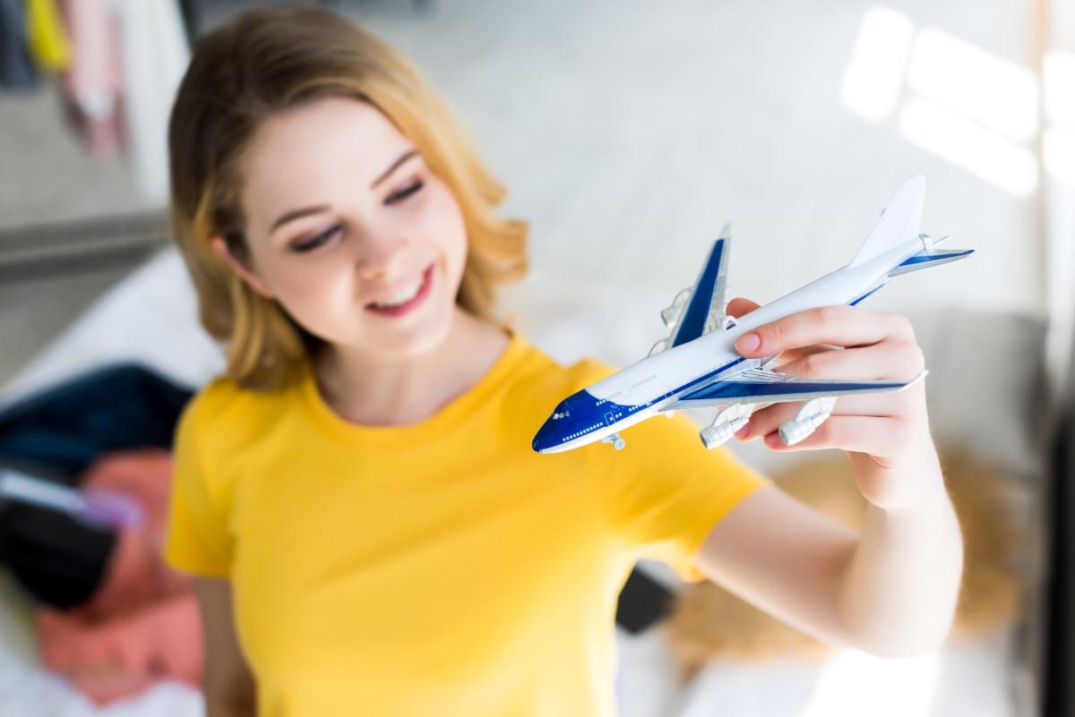 Comment prendre soin de sa peau lors de ses voyages ? 5 conseils Herbalife