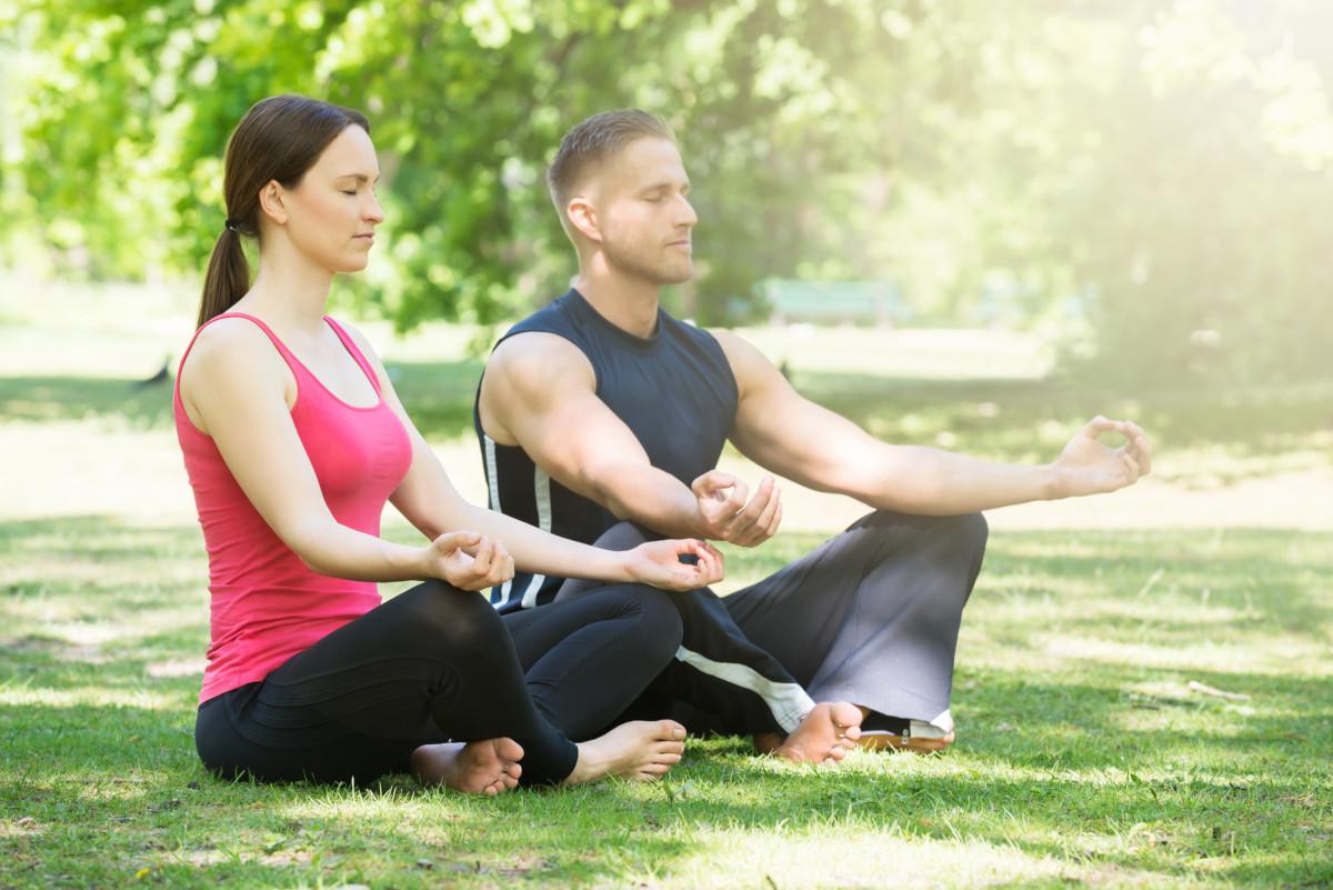 Comment lutter contre le stress grâce à une alimentation saine et en faisant de l'exercice