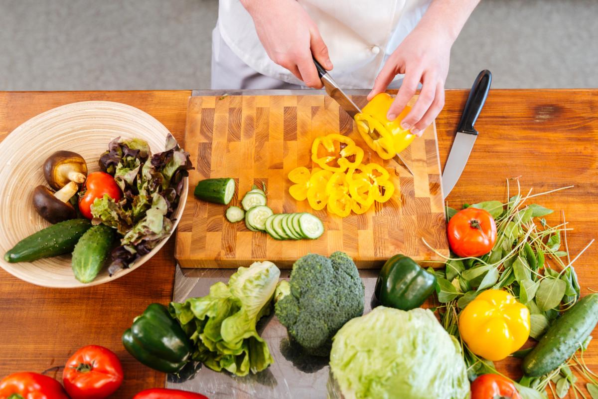 Comment un régime alimentaire végétarien peut aider notre planète