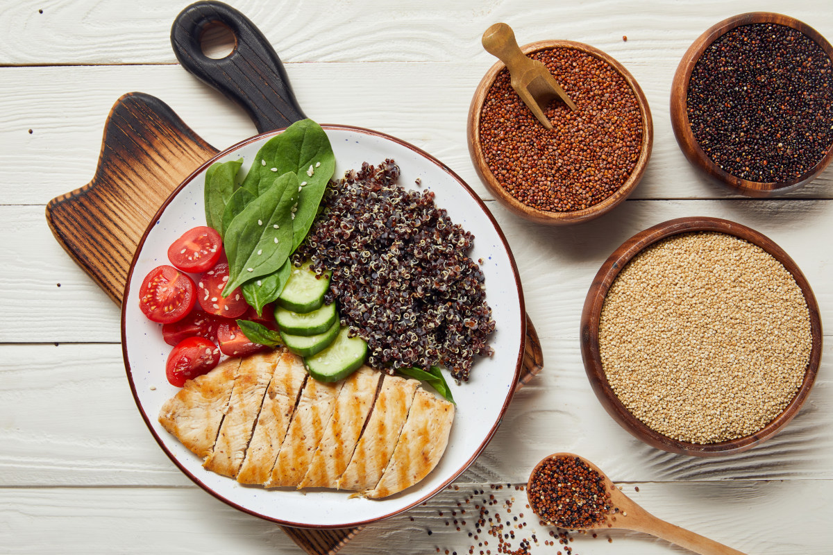 Tout savoir des super-aliments et comment en consommer