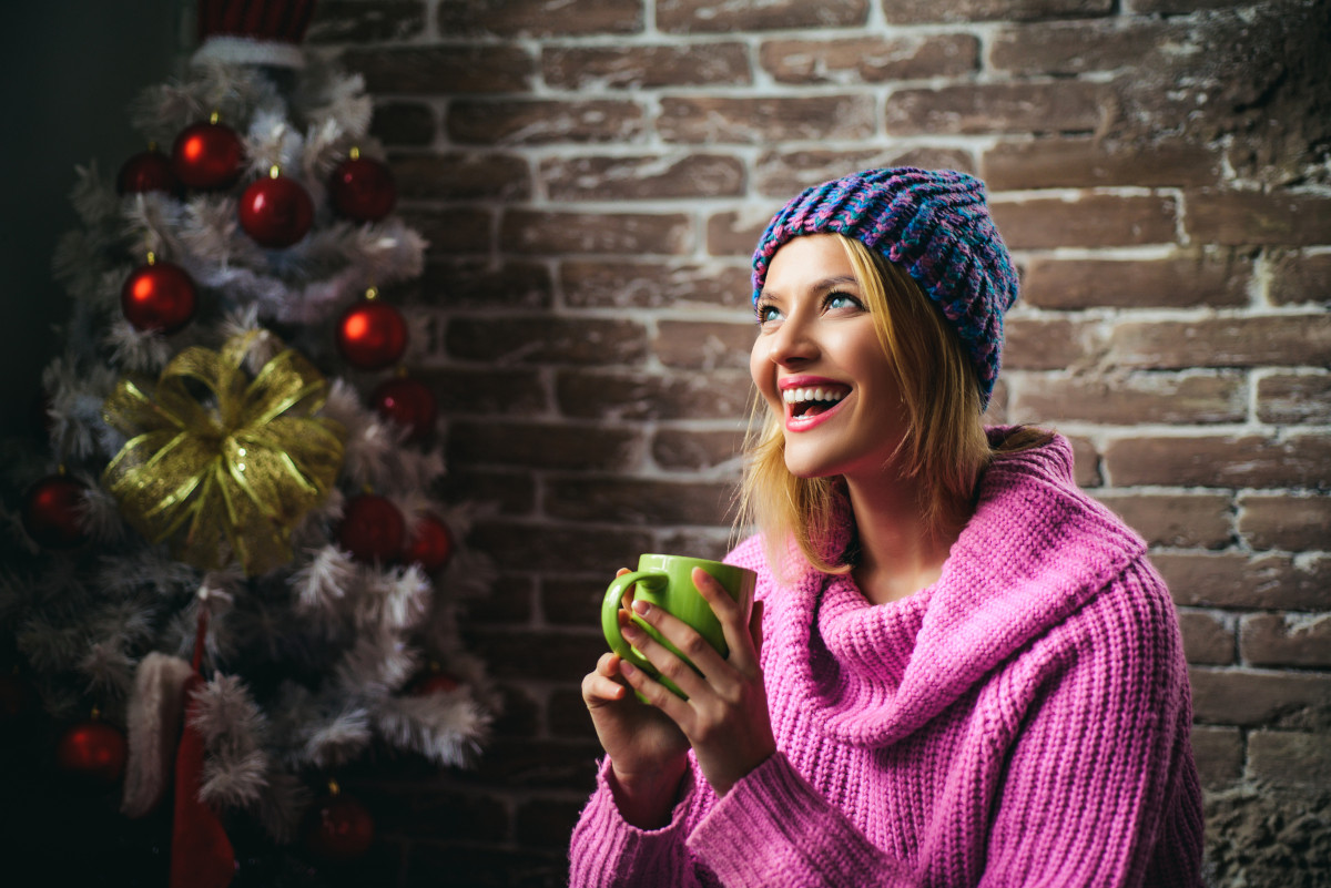 Comment vous remettre des repas des fêtes de fin d'année ? 5 conseils Herbalife Nutrition