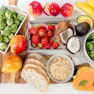 Quels sont les aliments riches en fibres ?