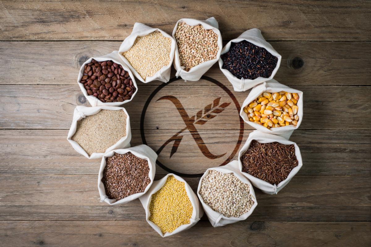 Le gluten est une protéine que l'on trouve essentiellement dans le blé, le seigle et l'orge complets