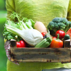 Les nutriments essentiels à la santé quand on reste à la maison
