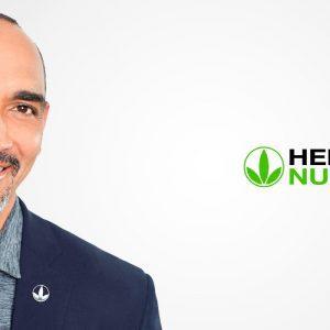 L'engagement d'Herbalife pour une nutrition équilibrée