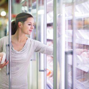 Qualité nutritionnelle des aliments congelés : mythes et vérités