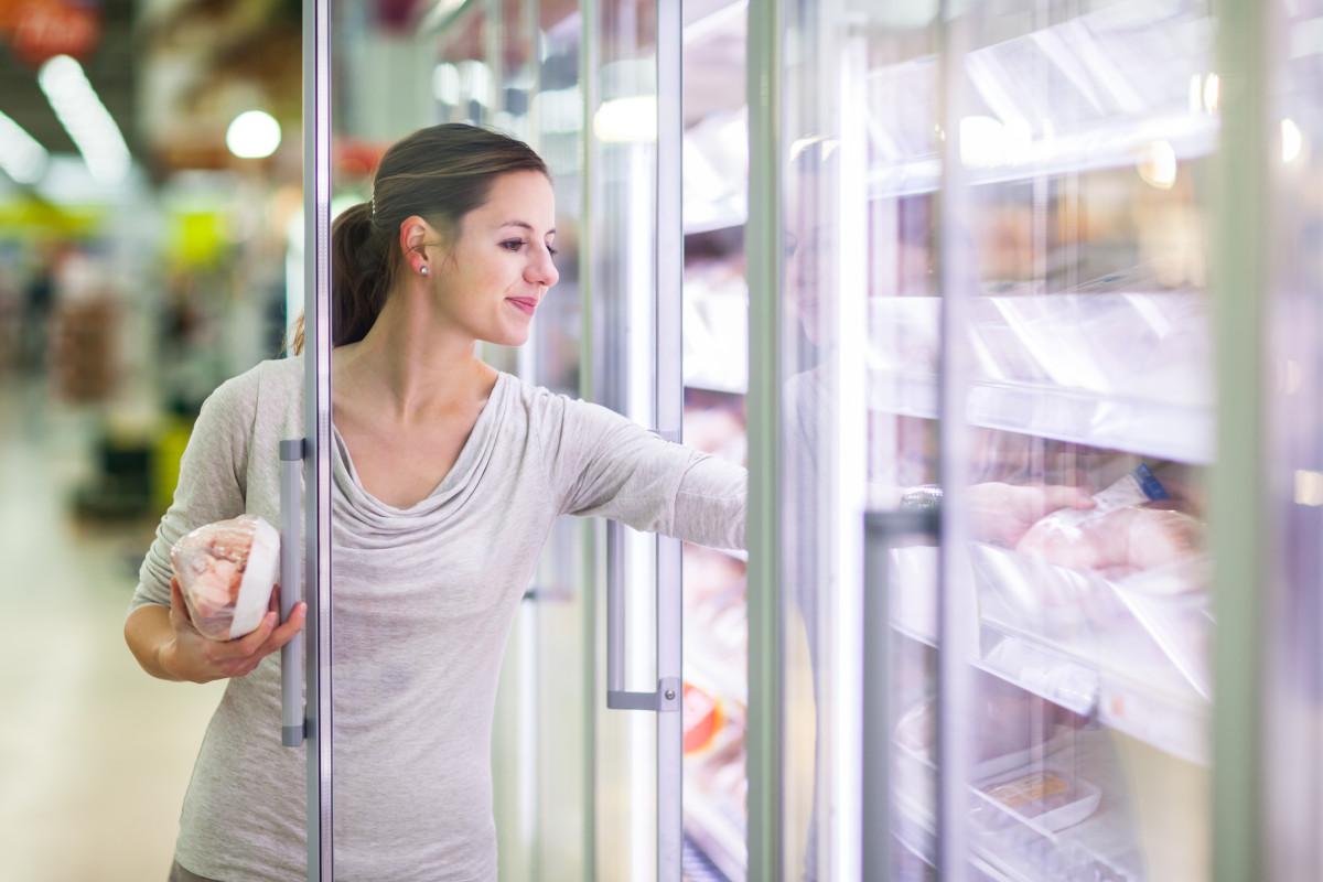 Voici 5 mythes et vérités à propos de la surgélation et des aliments surgelés