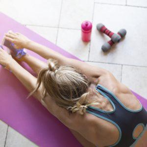 Comment garder la motivation pour faire du sport à la maison ?