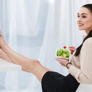 Comment préparer un déjeuner équilibré ? 13 idées de recettes saines !