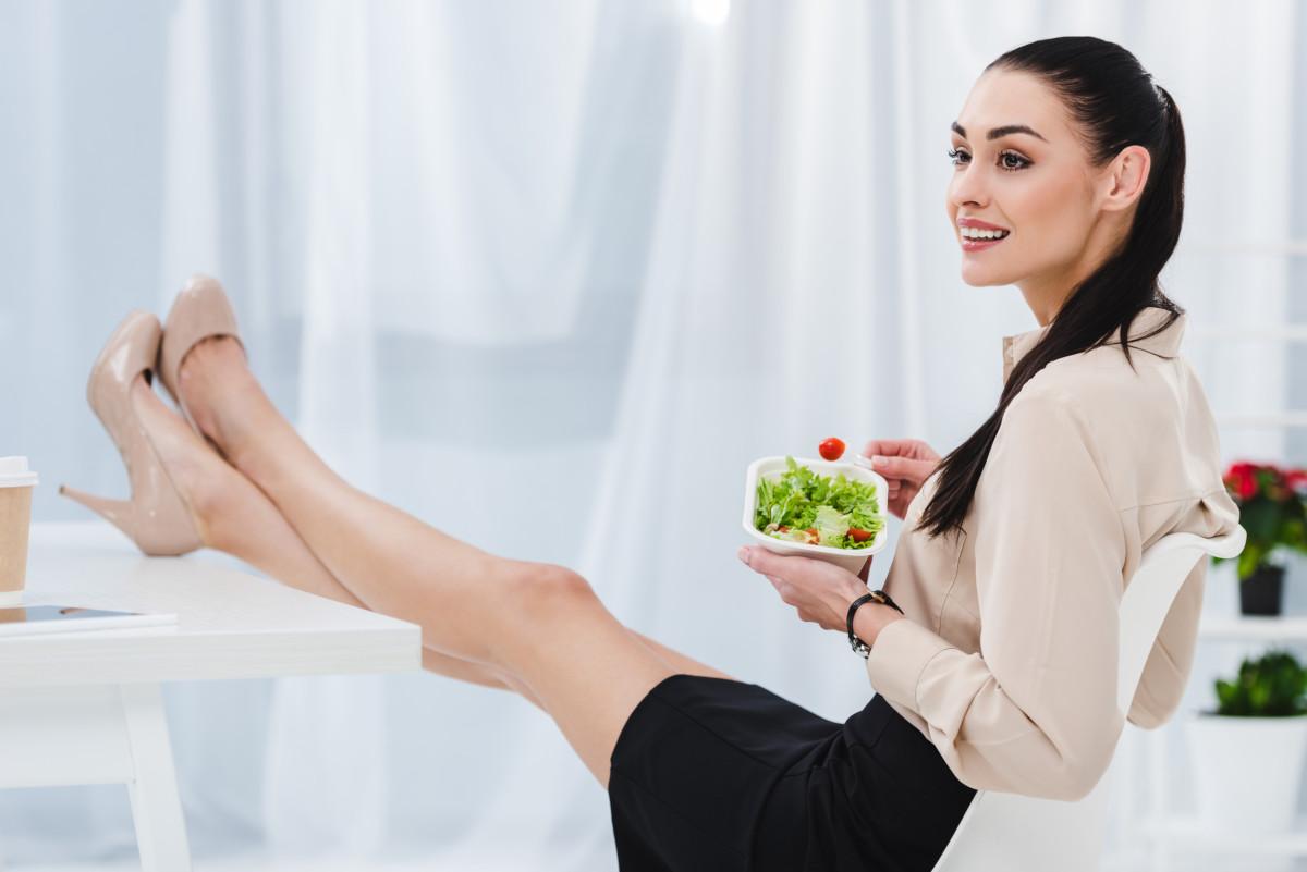 Conseils pour préparer un déjeuner sain à emporter