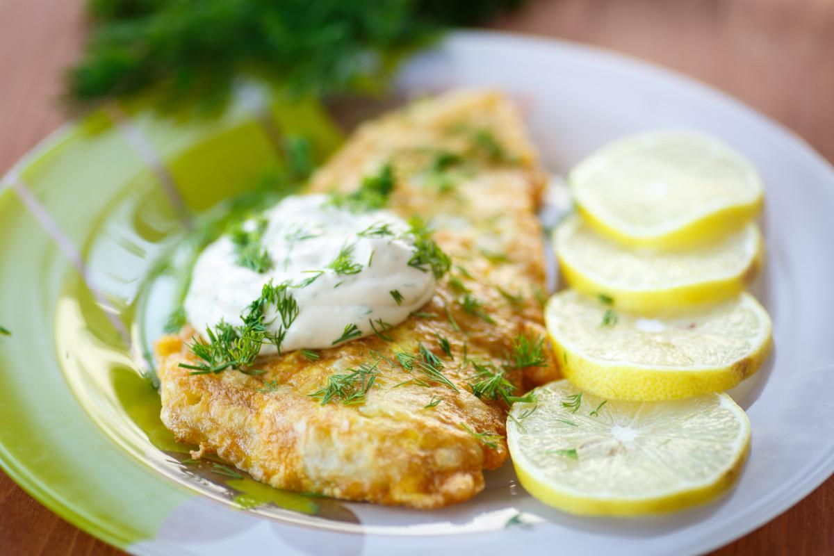 Astuces pour manger plus de poisson
