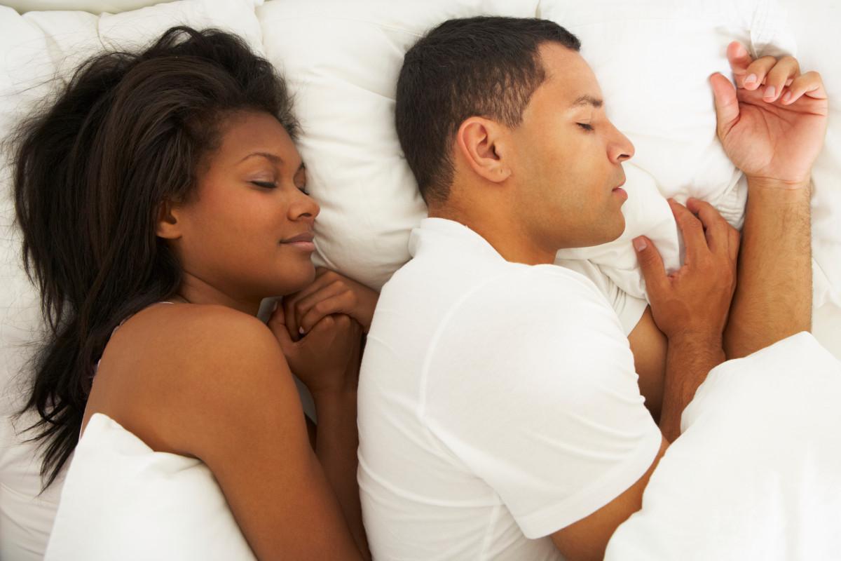 Quelle est la position idéale pour bien dormir ?