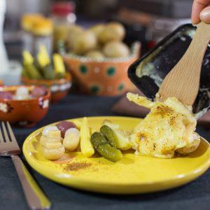 Comment manger une raclette de la manière la plus saine possible ? 9 conseils