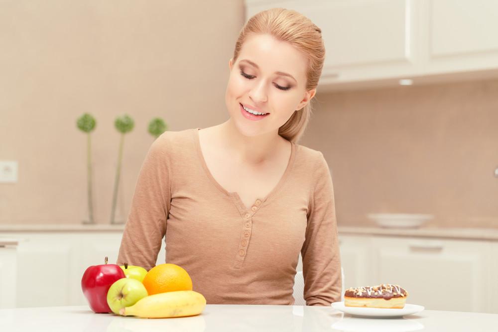 Le dessert est-il interdit pendant les régimes ?