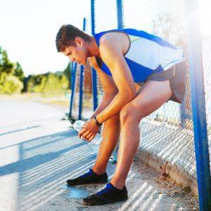 Pourquoi il est important de récupérer après un entraînement
