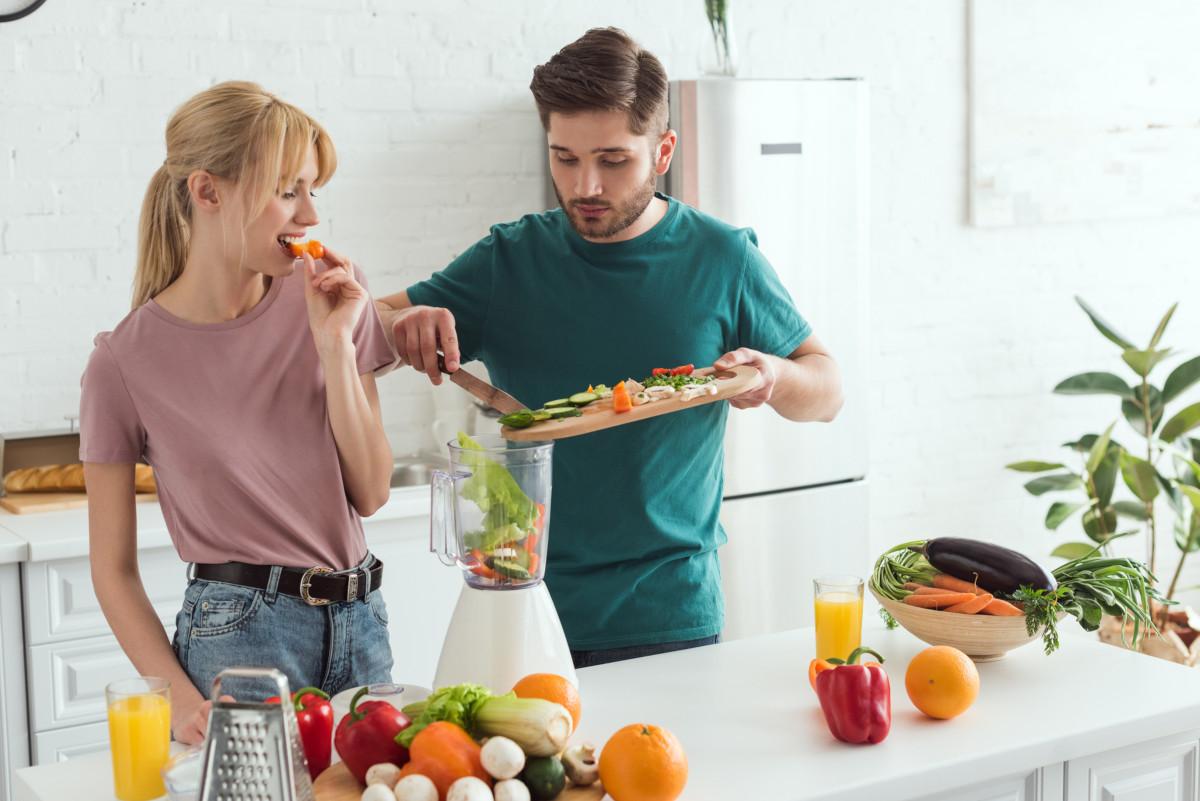 Pandémie de blues : Conseils alimentaires pour vous aider à vous remettre sur la bonne voie