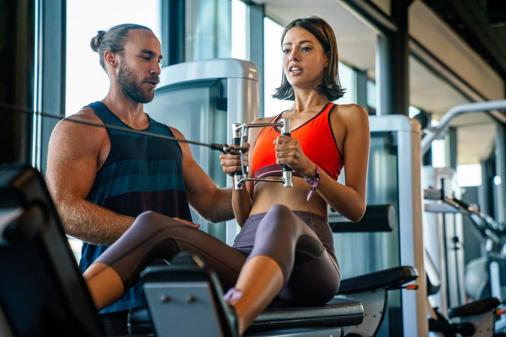 Vous faites du sport mais prenez du poids : pourquoi ? Vous pratiquez un sport qui fait prendre du muscle