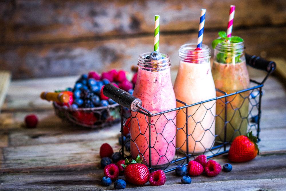 Pour bien vous hydrater, commencez par des fruits et légumes gorgés d'eau
