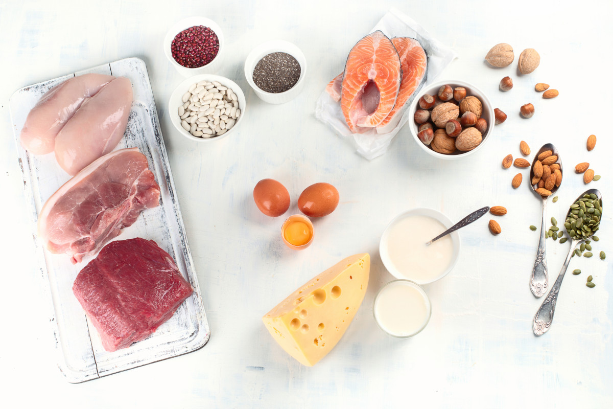 5 avantages des protéines pour la santé et la performance sportive